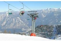 Feuerkogel Skigebiet