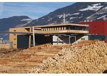 Schule: FeuerWerk HolzErlebnisWelt in Fügen