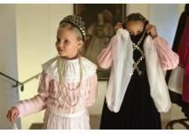 Kindergeburtstag auf Burg Forchtenstein