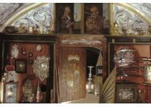 Schatzkammer auf Burg Forchtenstein