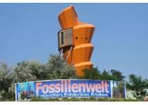 Fossilienmuseum Weinviertel