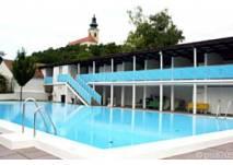 Freibad Kirchberg Wagram