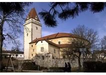 Mühlviertler Schlossmuseum Freistadt