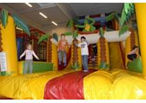 Indoorspielplatz fun4kids