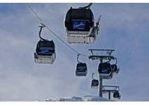 Skigebiet Gargellen