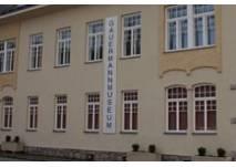 Gauermann Museum in Miesenbach