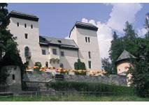 Heimatmuseum Schloss Goldegg