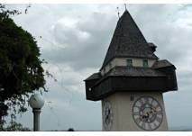 Schlossberg in Graz