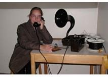 Grödig Radiomuseum