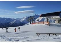 Skigebiet Großglockner
