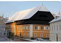 Färbermuseum in Gutau