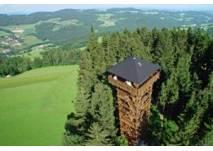Aussichtswarte Sterngartl-Blick
