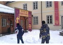 Museum Hallstatt