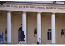 Heldenberg - Radetzky-Gedenkstätte in Kleinwetzdorf