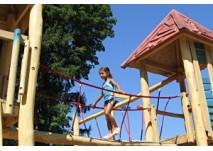 Kinderspielplatz in Henndorf
