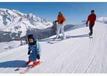 Hochkönig Skigebiet