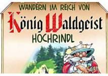 """Märchenwanderweg """"König Waldgeist"""""""