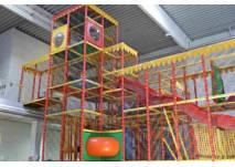 Indoorspielplatz Family Fun