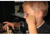 Tiroler Schachschule in Innsbruck