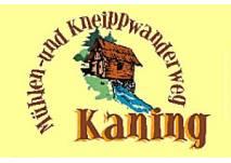 Der Kneipp- und Mühlenwanderweg Kaning (c) Mühlenweg Kaning