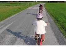 """Karnische Radwanderweg """"R3"""""""