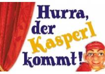Kasperl im Gloria Theater