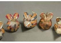 Keramikatelier Nora Loschan, Enzesfeld: Töpfern für Kinder