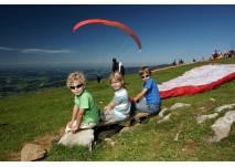 Bergbahnen Andelsbuch