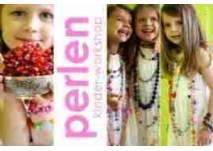 Kindergeburtstag mit Perlen-Bastel Workshop