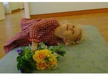 Kindergeburtstag im Belvedere