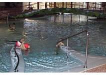 Aquarena - Hallenbad in Kitzbühel