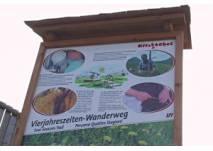 Vier-Jahreszeiten-Wanderweg in Kitzbühel (c) SK