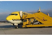 Flughafen Klagenfurt