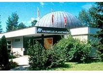 Klagenfurt Planetarium