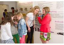 Ausstellung Klangtunnel