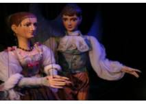 """Marionettentheater Schloss Schönbrunn: """"Eine kleine Nachtmusik"""""""