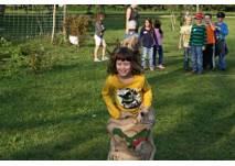 Kindergeburtstag Kultur.GUT.natur