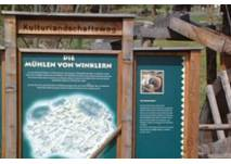 Kulturlandschaftsweg in Winklern