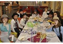 Kunstmuseum Waldviertel Kindergeburtstag