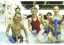 Kindergeburtstag in der Aqua Dome - Tirol Therme Längenfeld