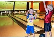 Kindergeburtstag: Bowling im Strike Center in Lauterach