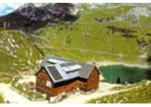 Wanderung in Lech: Alpe Formarin -  Freiburger Hütte