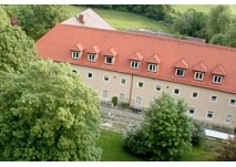 Biologiezentrum Linz/Dornach
