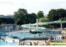 Erlebnsibad Hummelhofbad in Linz