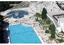 Erlebnisfreibad Parkbad in Linz