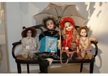 Linzer Puppenwelt