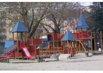 Spielplatz Linz