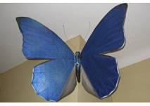 Schmetterling Erlebnisweg in Maria Alm