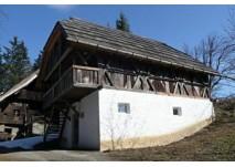 Freilichtmuseum Maria Saal
