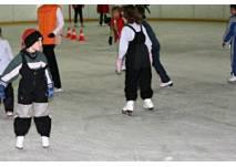 Eislaufen in Mattersburg
